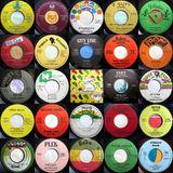 Dub, Ska, Reggae 45s