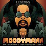 Moodymann - Novamix - Radio Nova, Paris (1997)