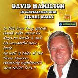 DAVID HAMILTON TALK'S TO STUART BUSBY - SEPT 2017