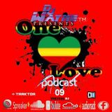 One Love-PodCast.ep09.(05.12.18)