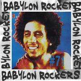Babylon Rockers #71 - Special Reggae Blues & New Oldies