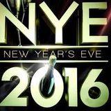 NYE 2016 RnB Mixtape