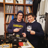 Na Manteiga 136 - Delfonic @ OYE Records Store Berlin