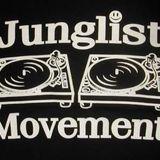 jungle old skool