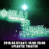 Apr-07-2018 QOLD.1 vs Bass Rangers LIVE MIX