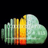 Diablo Podcast 015 - mixed by Marco Diablo