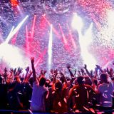 DJ PR!ME Party Routine