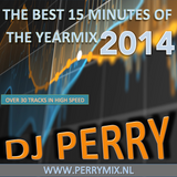 Party cut in 15 Minutes of Yearmix 2014