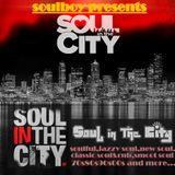 soul 'N' the city/2