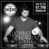 Luciano Scheffer entrevista @ 97FM - São Paulo / 06 Outubro 2016