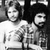 Hall & Oates in the 70s (Mix for AOR Disco)