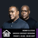 Bobby and Steve - Groove Odyssey Sessions 23 AUG 2019