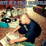 CITY OF H-TOWN (ORIGINALS) MIXED BY DJBIGTEXAS