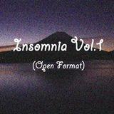 Insomnia Vol.1 (Open Format)