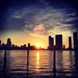 Cassidy Pepin - Deep In Miami - November 2014