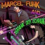 Marcel Funk and Frank der Schrank mixtape 05.2015
