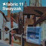 fabric 11: Swayzak 30 Min Radio Mix