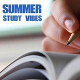 Summer Study Vibes 2015- Thexerox