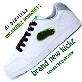 brand new kickz - my new house breaks mix