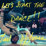 Let's Start the Dance!!! mixed and produced by Earl DJ Jones for MyHouse Productions.