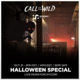 Monstercat Podcast: Call Of the Wild 175: Halloween Special