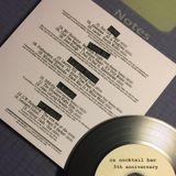 OZ 5th Anniversary CD