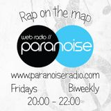 Rap on the Map #2.18 (22-05-2015)