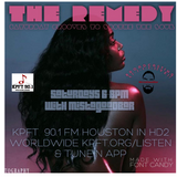 The Remedy Ep 104 June 8th, 2019