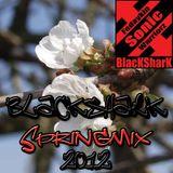BlacKSharK DnB Springmix 2012