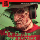 "REGE SATANAS 361 ""Freddy's Boiler Room"" @ Red Light Radio 05-01-2019"