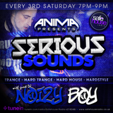 Serious Sounds EP 7 with Noizy Boy