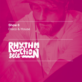 Rhythm Selection Show 6: Live from Makerparkradio.nyc Fridays 8pm - 10pm EST/NYC