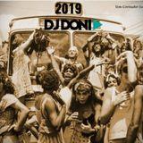 Mixtape Carnavraumm 2019 by Dj Doni