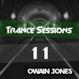 Trance Sessions 11
