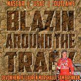 Blazin' Around the Track Ep. 2 with Spencer Bayston