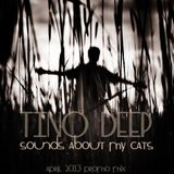 Tino Deep - Sounds About My Cats [April 2013 Promo Mix]