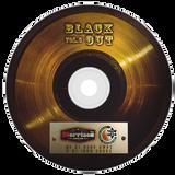 DJ Asaf Amos & DJ Idan Sabag presents: Blackout Vol. 6 Mixtape || HD || 2016