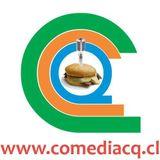 Mechada Tutti - 14082015 (#MechadaCumpleañera)
