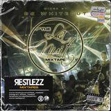 DJ WHITECUT - The LA NUIT Mixtape (Quarantine Time)