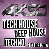 Tech House, Deep House, Techno Mix - 21st Oct 2017