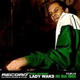JayKosy @ Record Club hosted by Lady Waks - St.Petersburg RU 2011