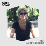 017 DAPHNE DE HEER
