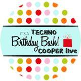Cooper's Birthday Techno