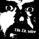 JR Show Epidsode 25:  Mitchfinder General Volume 1 - Hulk Hogan said the N Word