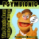 Psymbionic - The Fozzie Bear Crunkadelic Mixtape