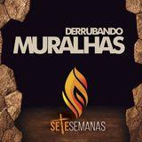 """Primeira Pregação da Campanha """"DERRUBANDO MURALHAS"""" - Pb. Nirio (16/09/2015 )"""