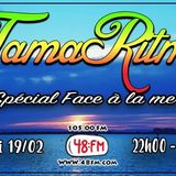TamaRitmo - Spécial Face à la Mer