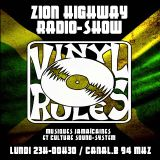 Zion Highway / Canal.B / Tr3lig Selecta / EnorA / Uncle Geoff / Sweet & Spicy