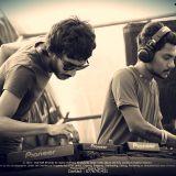 Adithya B2B Shanil Alox @ Terminal  (live set )