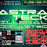 Astra Teck - Illegal podcast #04 on cuebase.fm.de
